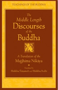 Sutta Study Class with Ven. Bhikkhu Bodhi -Winter Schedule 2012