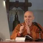 A Course in the Majjhima Nikaya with Ven. Bhikkhu Bodhi (2009-2015)