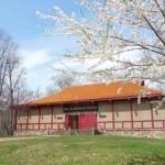 Woo Ju Memorial Library