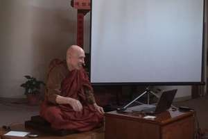 The Four Protective Meditations with Ven. Bhikkhu Bodhi (2016)
