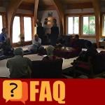 FAQ List
